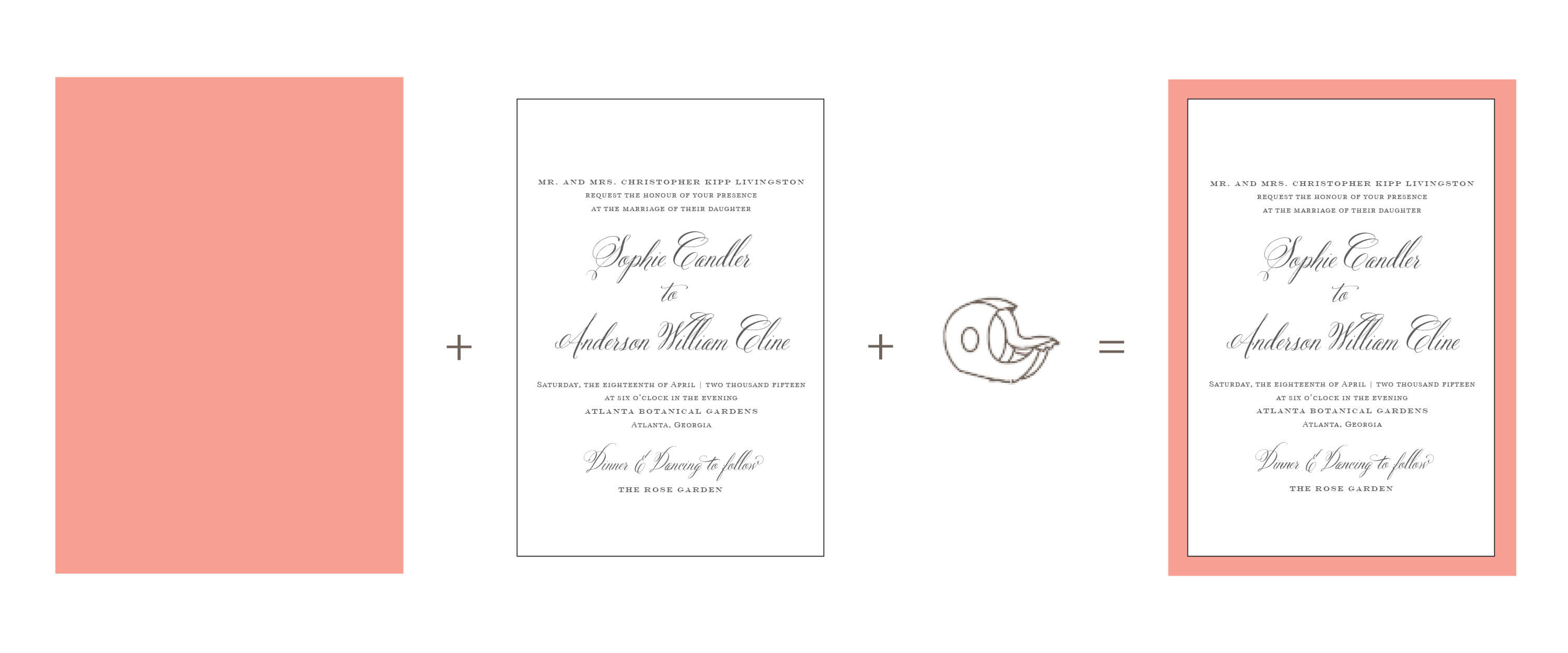 We Will Also Provide You With A Mini Adhesive Tape Gun And Instructions On How To Matte Your Invitations: Daisy Do It Yourself Wedding Invitations At Websimilar.org